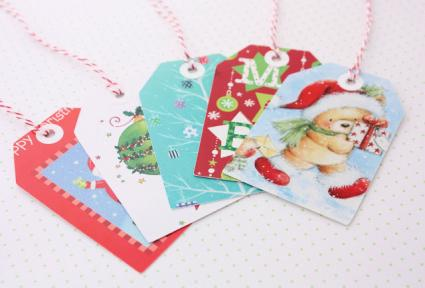 Crafts For Old Christmas Cards Lovetoknow