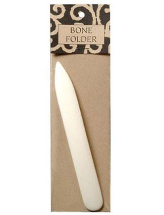 Books by Hand Bone Folder