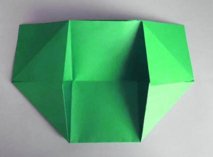 hat box step 3