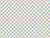Cupcake decoupage paper