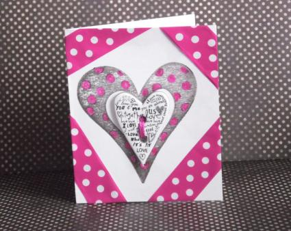 rubber stamp card 07