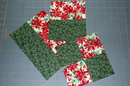 4-Patch Squares