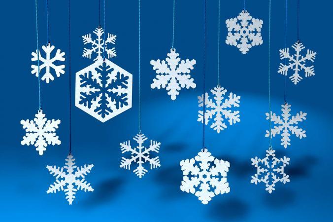 snowflake 1 pattern