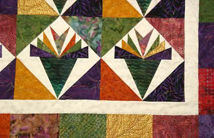 Pattern Quilting
