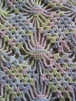 Crochet Stitch Guide - DMC Creative World