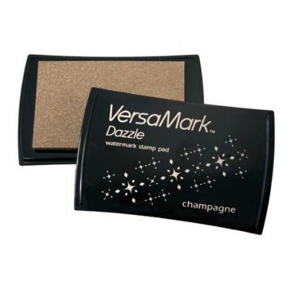 VersaMark ink