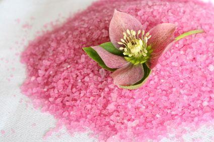 bath salts for mom