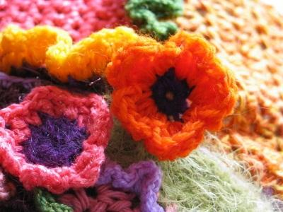 Amazon.com: Crochet Bouquet: Easy Designs for Dozens of Flowers