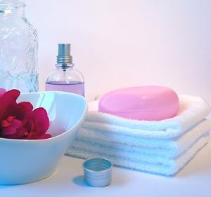 Making Glycerin Soap