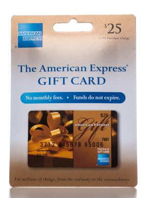 Where to Get American Express Gift Cards | LoveToKnow