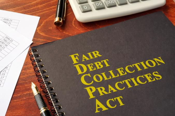 Fair Debt Collection Practice Act