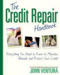 The Credit Repair Handbook