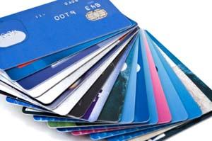 Prepaid cards credit visa use international