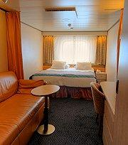 How To Get Carnival Cruise Line Room Upgrades