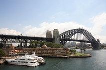 Australia cruise port