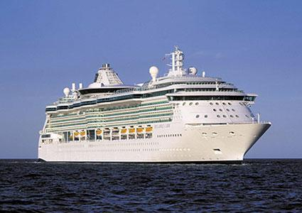 Royal Caribbean Ship Brilliance of the Seas®