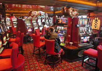 Casino on carnival cruise grand casino coushatta