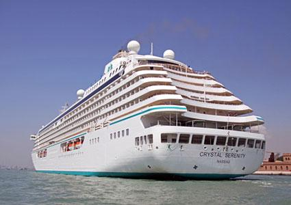 Best rated cruise lines lovetoknow for Best us cruise lines