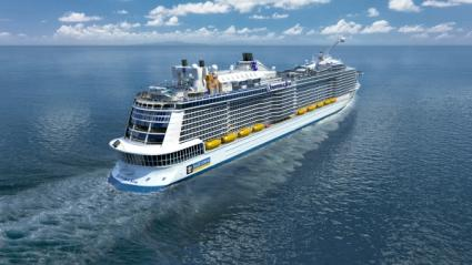 Royal Carribean Quantum of the Seas