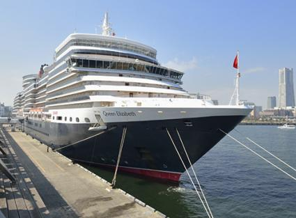 How Fast Does A Cruise Ship Travel? | LoveToKnow