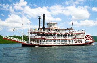 Mississippi River Cruise Options Lovetoknow