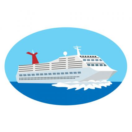 cruise ship clip art lovetoknow