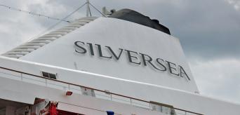 Silversea Cruise Ship