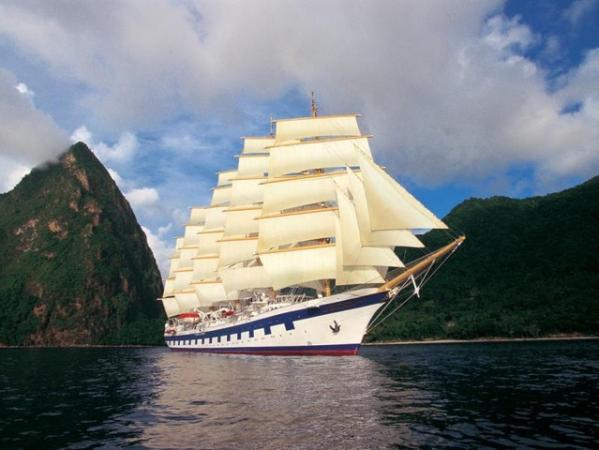 Clothing Optional Cruises Lovetoknow