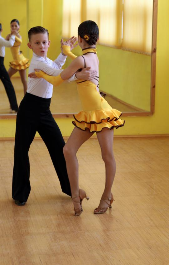Ballroom Dance Pictures [Slideshow]