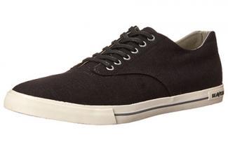 SeaVees Men's 08/63 Hermosa Plimsoll Standard Fashion Sneaker