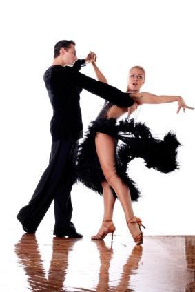 Ballroom Dance Clothes