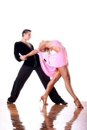 Where to Find Ballroom Dance Gowns for Rent