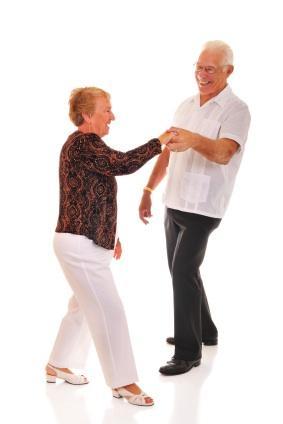 Dance Step