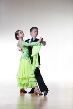 Latin Dance for Children