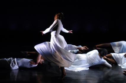 Lyrical Dancing