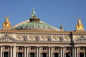 Opera Garnier in Paris