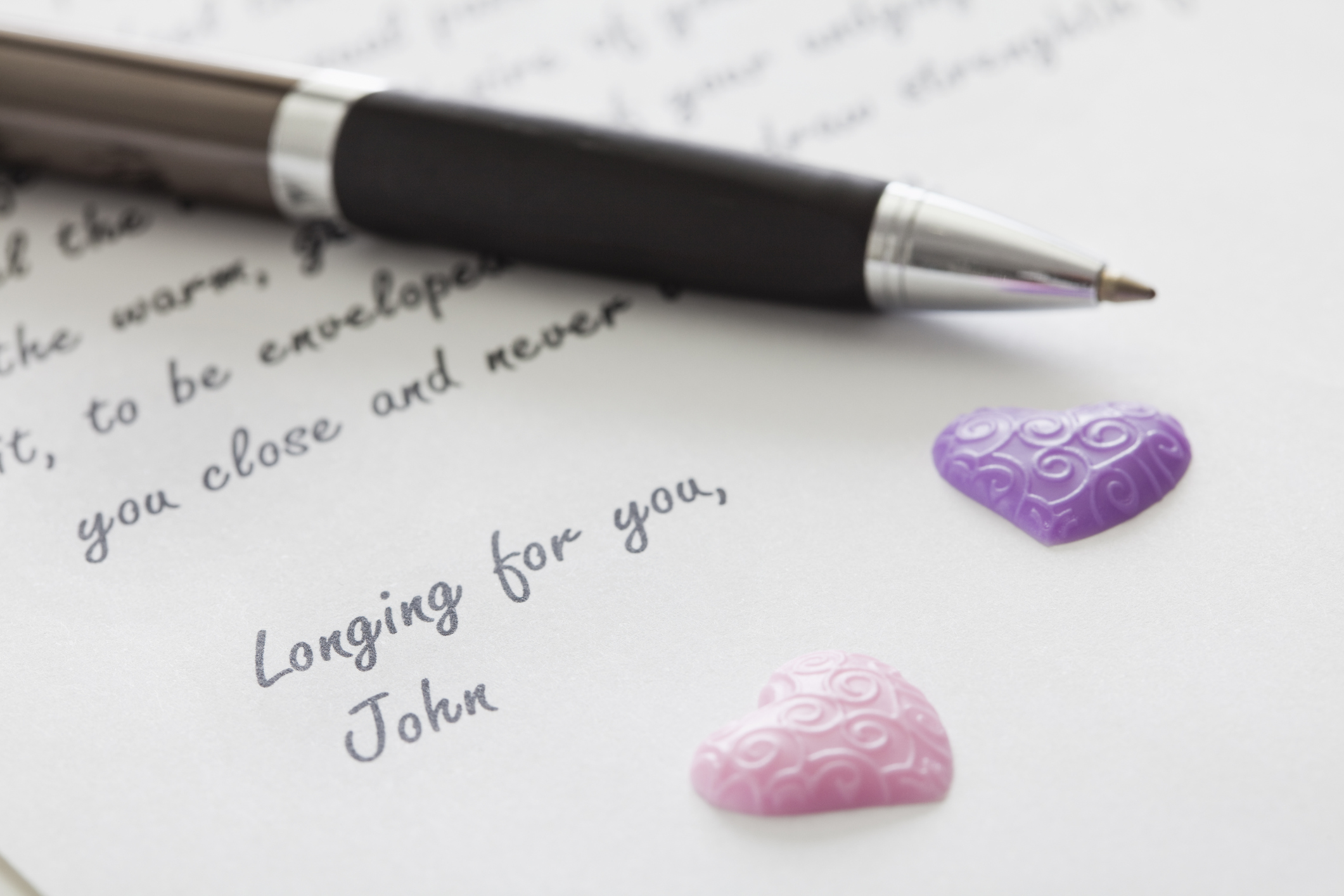 Passionate love letters mitanshu Choice Image