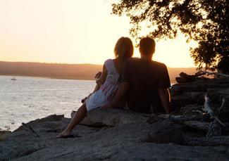 Texas Couples Retreat at Rainbow Hearth Sanctuary & Retreat Center