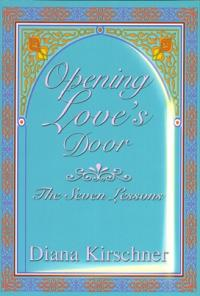 Opening Loves Door