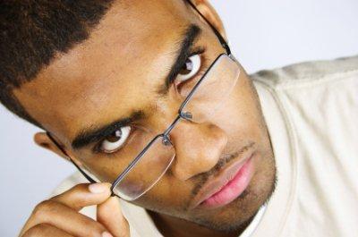 Reading a Man's Body Language
