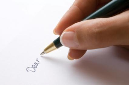 personal letter writing Our personal letter service is here to get you all the help you need for your letter writing.