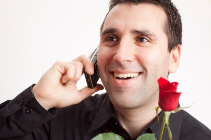 Free local chat lines for singles are few and far between.