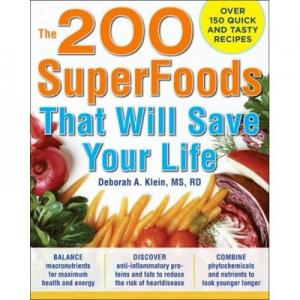 200 Superfoods Cover
