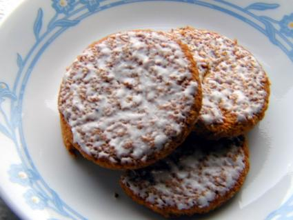 The Cookie Diet- With A Cookie Recipe