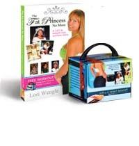 Personal Trainer in a Box and Book