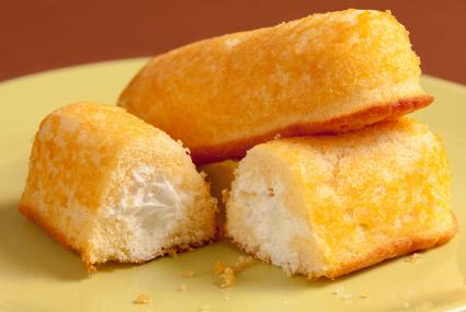 10 Foods You'll Be Shocked to Learn Have More Sugar Than a Twinkie