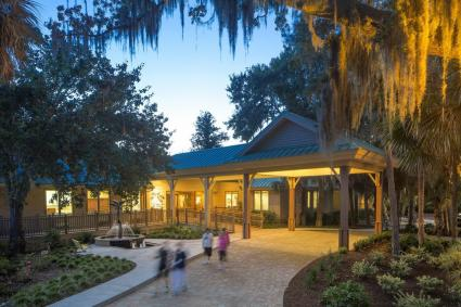 Hilton Head Health Weight Loss Spa