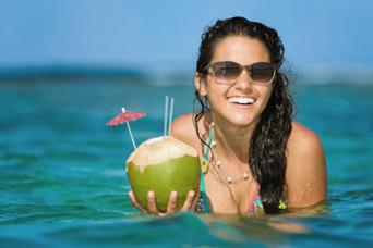 Can Coconut Water Help With Weight Loss?