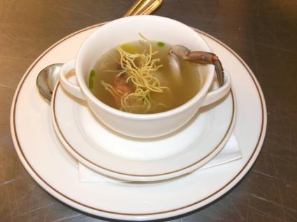 Diabetic Recipes: Soups