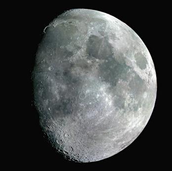 Moon Diet